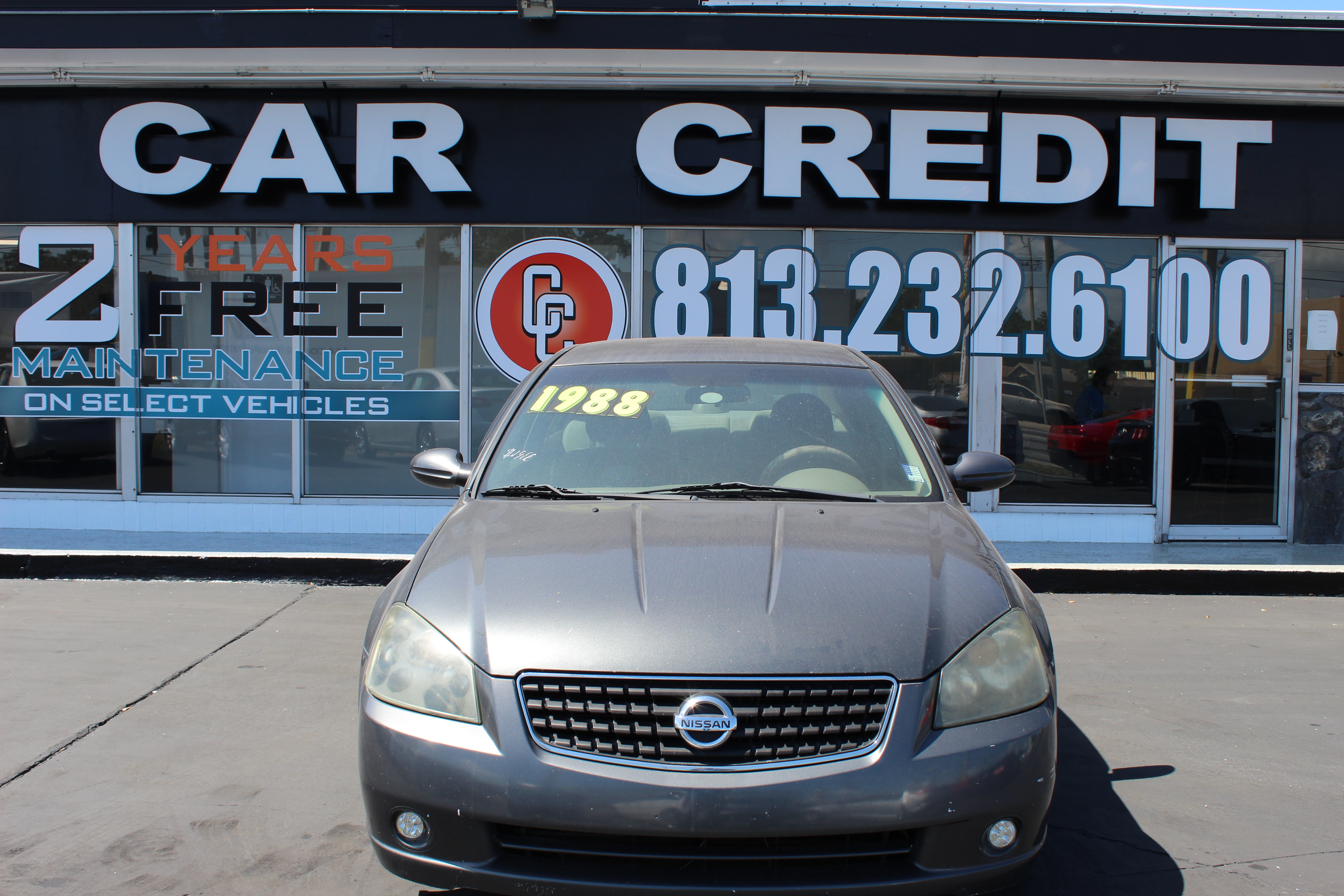 Pre-Owned 2006 Nissan Altima 2.5 S