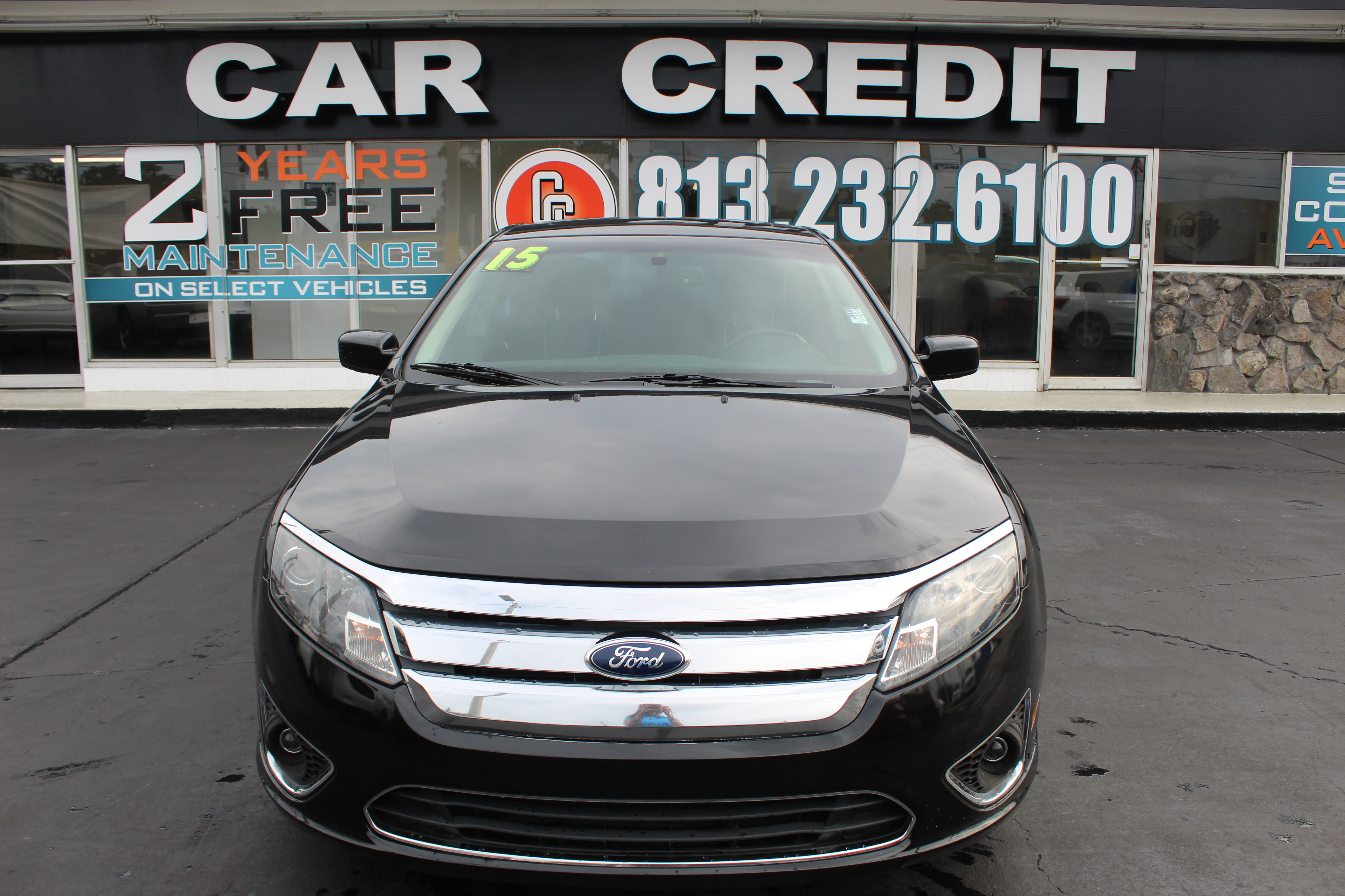 Pre Owned 2012 Ford Fusion Se Front Wheel Drive Sedan 4 Dr