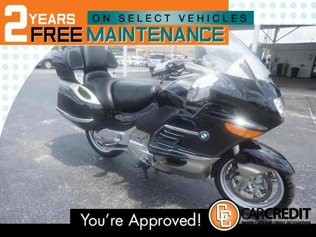 Pre-Owned 2009 BMW K1200