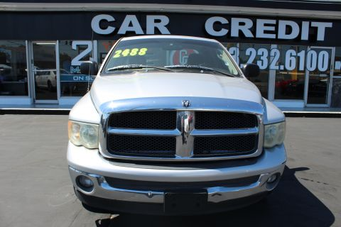 Pre-Owned 2003 Dodge Ram 1500