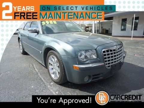 Pre-Owned 2005 Chrysler 300 C
