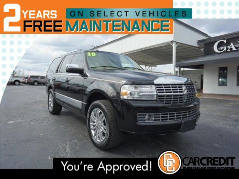 Pre-Owned 2010 Lincoln Navigator Base